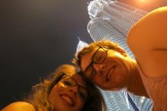 Petronas new year