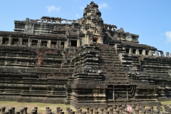 high temple