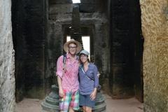 togheter in temple
